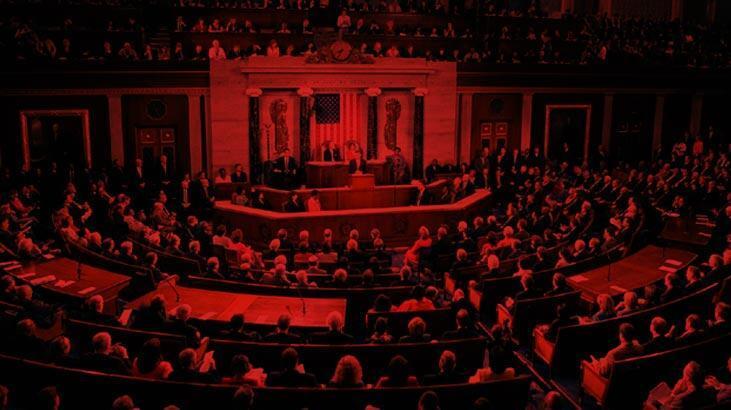 Son dakika haberi: ABD Senatosu Uygur Türkleri için sunulan yasa tasarısını onayladı