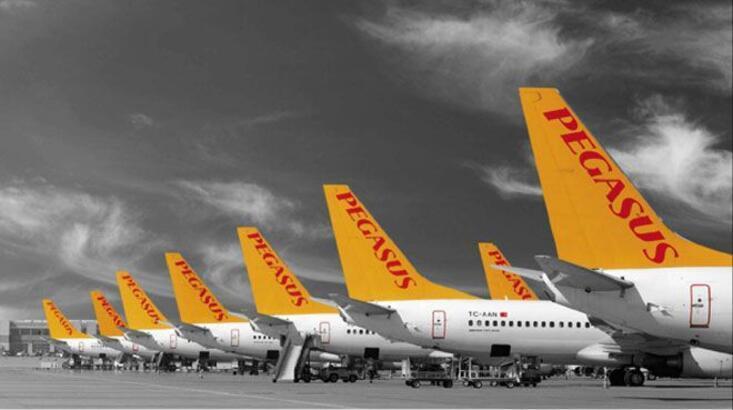 Son dakika haberler: Pegasus CEO'su Mehmet Nane: 20 Mayıs'ta şirketi tekrar açıyoruz