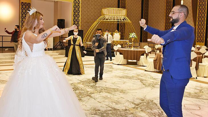 Son dakika! Profesör tarih verdi: Düğünler yapılabilir!