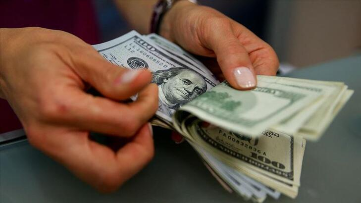Dolar/TL ne kadar oldu? (15.05.2020)
