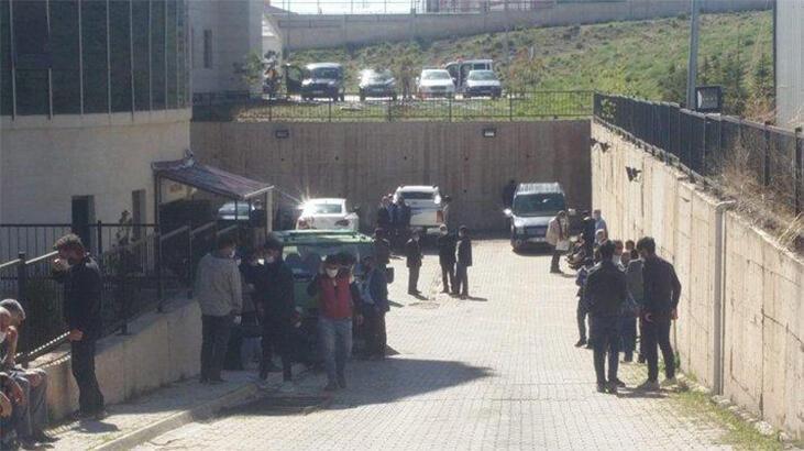 Son dakika: Vefa Sosyal Destek ekibine alçak saldırıya ilişkin 38 kişi gözaltına alındı