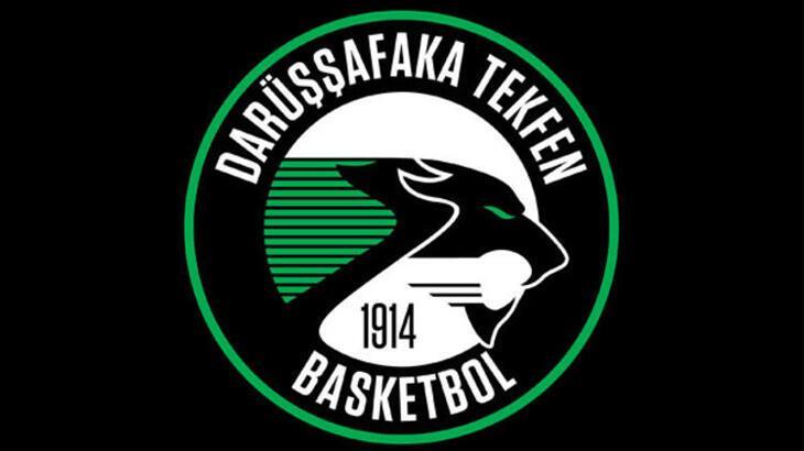 FIBA Şampiyonlar Ligi'nden Darüşşafaka Tekfen'e davet