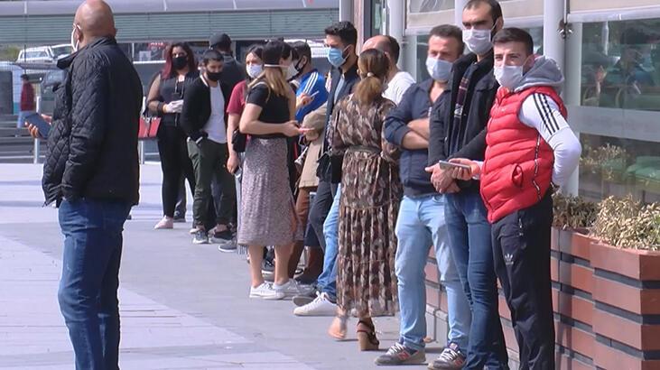 Son dakika! Yoğunluk sonrası İstanbul'daki AVM'ler için yeni kurallar getirildi! Uymayana büyük cezalar kesilecek