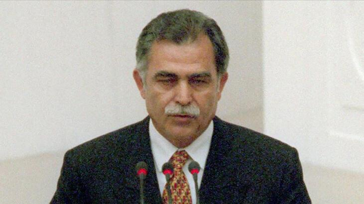 Son dakika haberi I Eski Tarım Bakanı Musa Demirci hayatını kaybetti