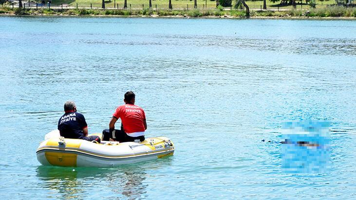 Son dakika! Seyhan Nehri'nde kadın cesedi bulundu