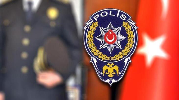 Son dakika haberi I Emniyet'te 21 bin 16 polisin atama işlemi gerçekleştirildi