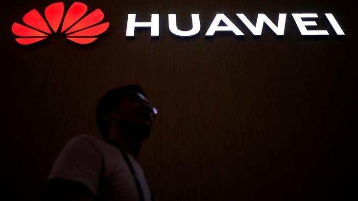 ABD'den Huawei'ye 'yarı iletken' kısıtlaması