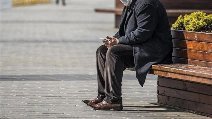 Son dakika | 65 yaş üstü için yeni duyuru: İzin saati değişti