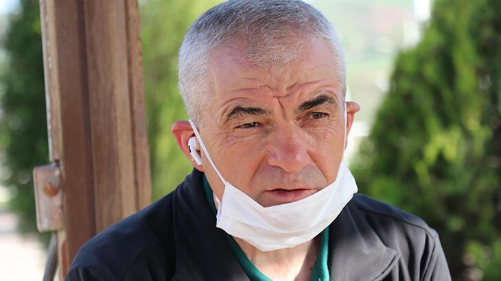 """Sivasspor Teknik Direktörü Çalımbay'dan """"lig ertelensin"""" çağrısı"""