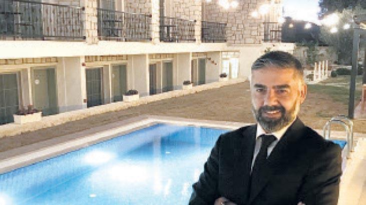 Butik otellere talep arttı