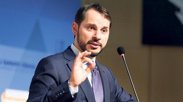 Bakan Albayrak: Türkiye'nin güçlü ekonomisini büyütmek için çalışmaya devam edeceğiz