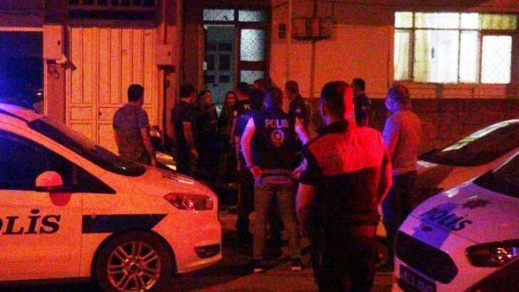 Adıyaman'da komşu aileler arasında kavga: 5 gözaltı