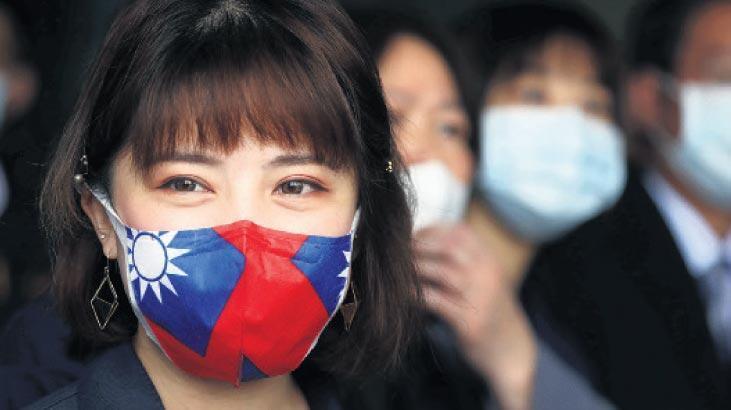 'Tayvan' tartışması yeniden gündemde