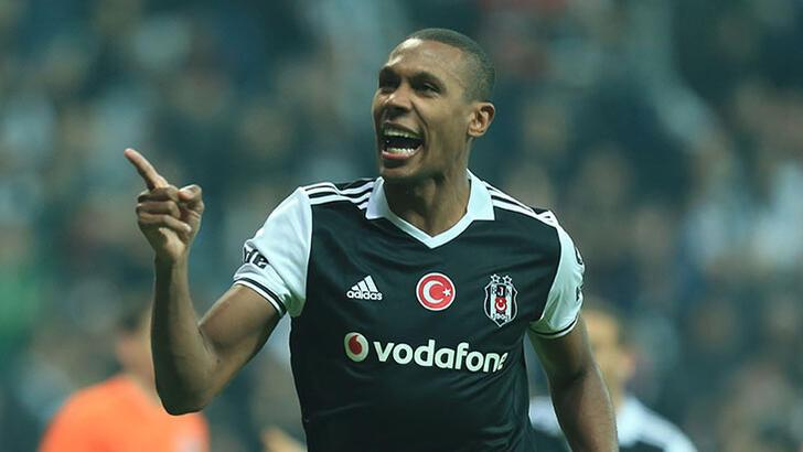Beşiktaş'ta Marcelo Guedes heyecanı!