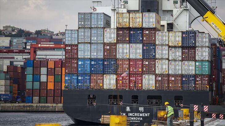 DAİB üyelerinden nisanda 162 ülkeye 114 milyon 704 bin dolarlık ihracat