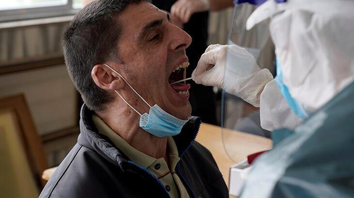 İspanya'da ölü sayısı ilk kez 100'ün altına düştü