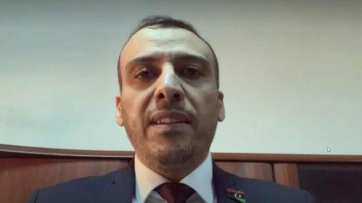 """Libya Dışişleri Sözcüsü Kablavi DHA'ya konuştu: """"Türk İHA ve SİHA'ları sahada çok başarılı"""""""