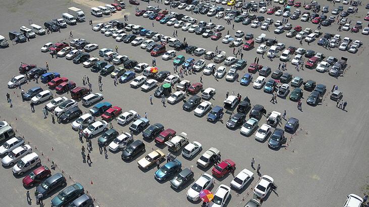 Türkiye'de hibrit ve elektrikli otomobil satışları arttı