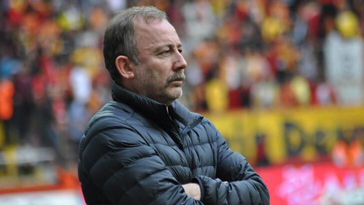 Sergen Yalçın, Beşiktaş'a Beto'yu istiyor!