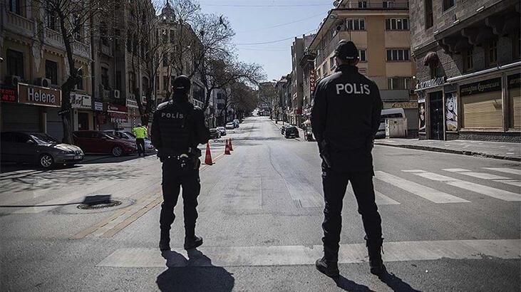 23-24-25-26 Mayıs Sokağa Çıkma Yasağı var mı, belli oldu! Cumhurbaşkanı Erdoğan açıkladı: Ramazan Bayramda sokağa çıkma yasağı 81 ilde geçerli mi?