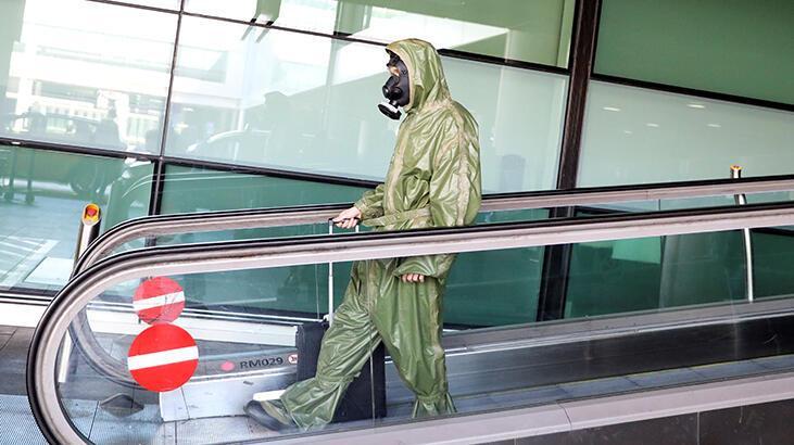 Son dakika! İngiltere'de corona virüs bilançosu ağırlaşıyor! Ölü sayısı 34 bin 636 oldu