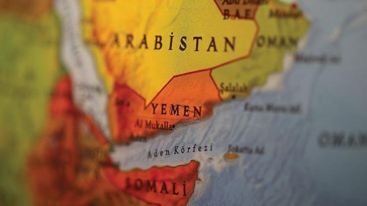 Arap Koalisyonu'ndan Güney Geçiş Konseyi'ne 'sahil güvenliği' tepkisi