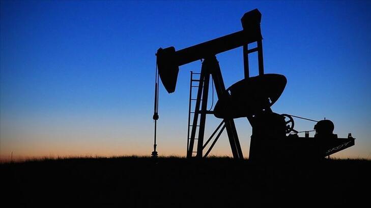 Petrolün varili 33,62 dolar
