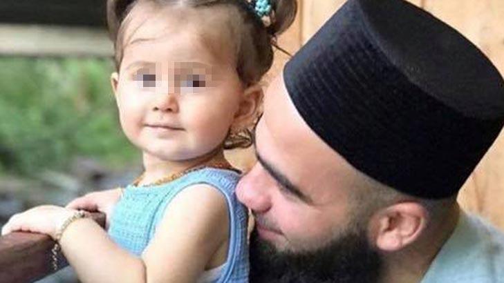 Geri manevra yaparken çarptığı 2 yaşındaki kızı öldü!