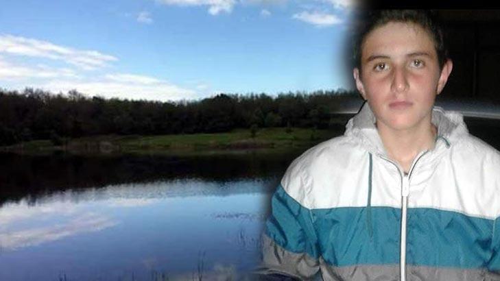 Tekirdağ'da feci olay! Gölette ölü bulundu