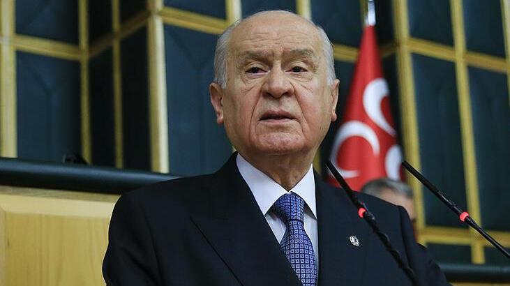 Son dakika... 'Memleket masası' tartışması! MHP lideri Bahçeli'den açıklama