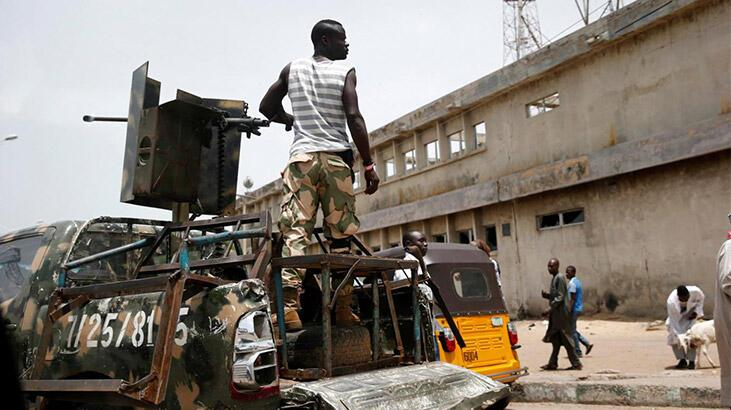 Nijerya'da etnik çatışma: 38 kişi öldü