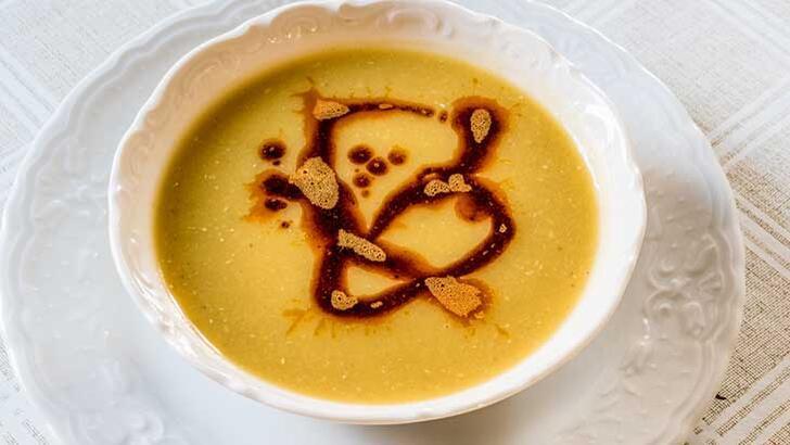 Mercimek çorbası tarifi - Mercimek çorbası nasıl yapılır?