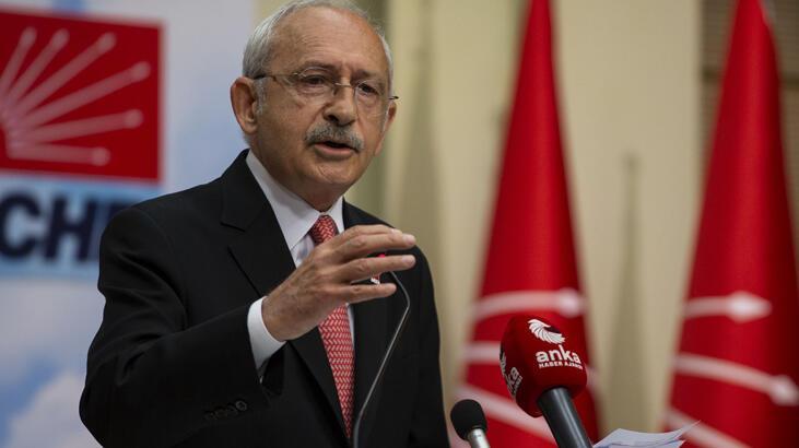 Kılıçdaroğlu, partisinin 16 maddelik ekonomi öneri paketini açıkladı