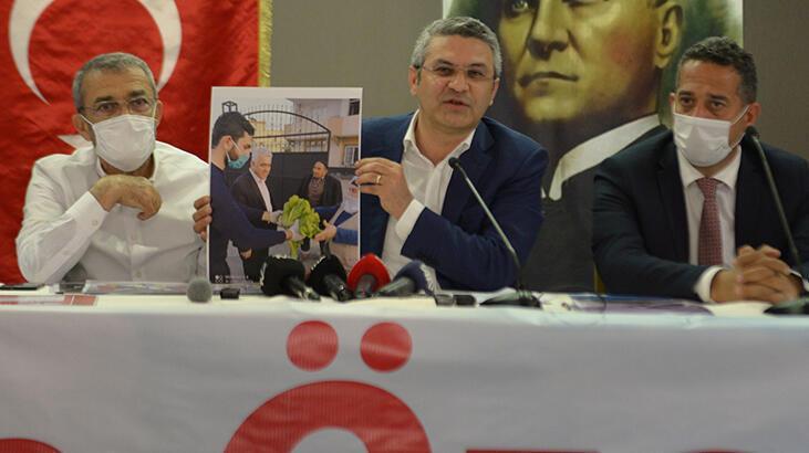 CHP'li Salıcı'dan Vefa Sosyal Destek Grubu'na saldırıyla ilgili açıklama
