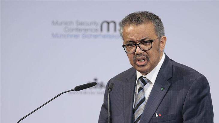 DSÖ Genel Direktörü'nden corona virüs için 'bağımsız inceleme' sözü
