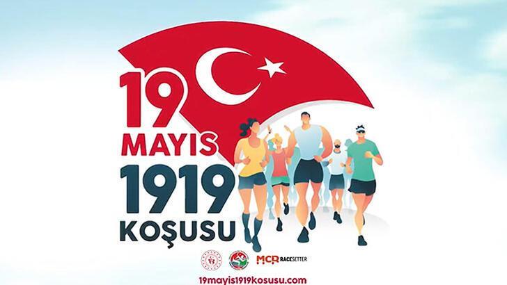 19 Mayıs Atatürk'ü Anma, Gençlik ve Spor Bayramı dijital koşu projesi  ile kutlanacak