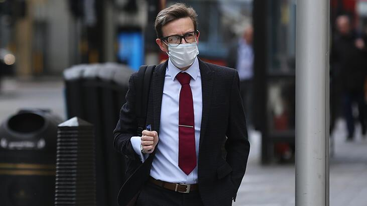 Son dakika haberi... İngiltere'de corona virüsten ölenlerin sayısı 34 bin 796 oldu