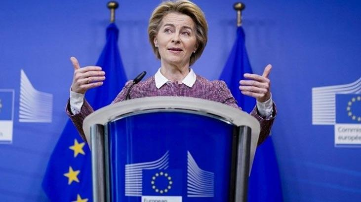 AB'den 500 milyar euroluk fon teklifine destek