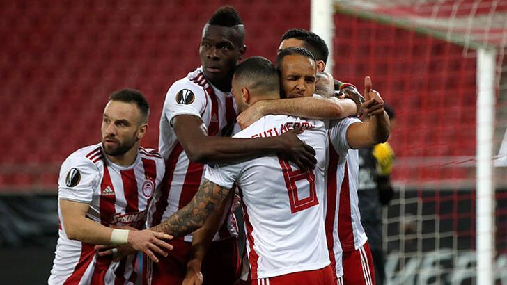 Yunanistan'da kulüpler ligin 6 Haziran'da başlatılması için anlaştı