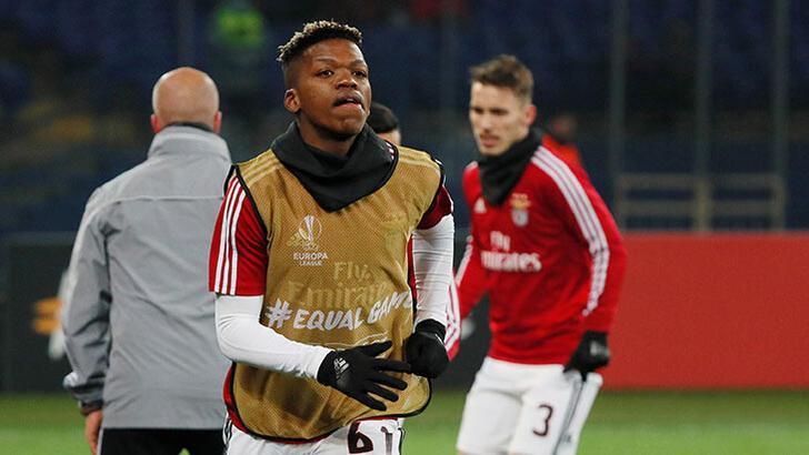 Pogba'nın abisi Florentin, Sochaux'la anlaştı