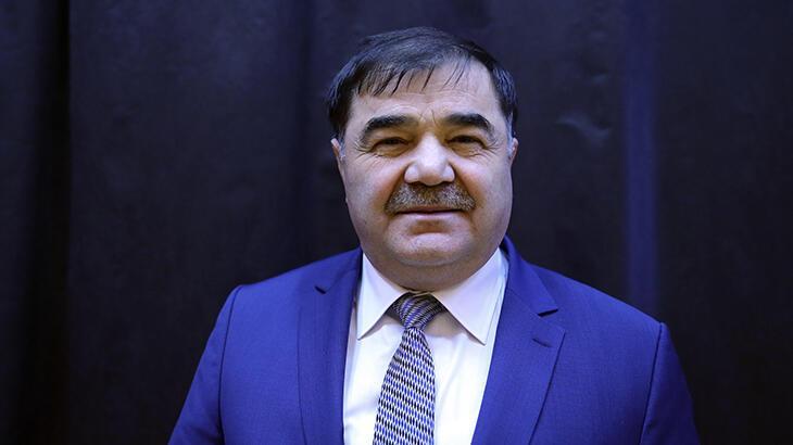 Türkiye Güreş Federasyonu Başkanı Musa Aydın'dan 19 Mayıs için kutlama mesajı