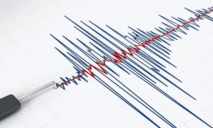 Bugünkü son depremler... Deprem mi oldu?