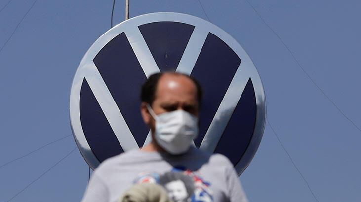 Volkswagen, Polonya'da 450 kişi çıkarıyor!