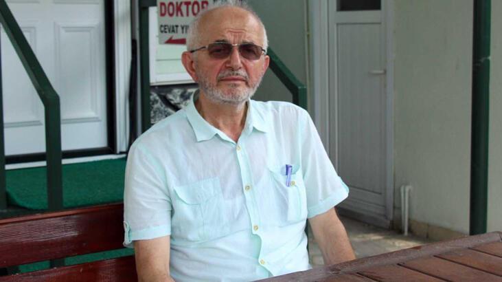 FETÖ'cü Adil Öksüz'ün kayınpederi corona virüsten öldü