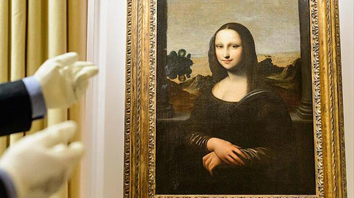 Mona Lisa tablosu satılıyor mu?