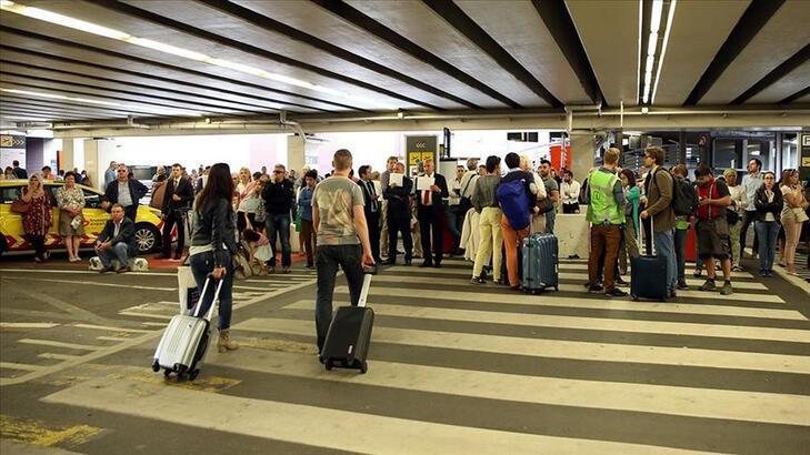 Uçak ve otobüs seferleri başladı mı? Ne zaman başlıyor?