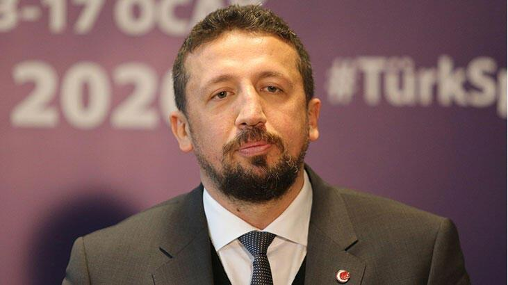 Son dakika haberi: Hidayet Türkoğlu canlı yayın konuğumuz oldu
