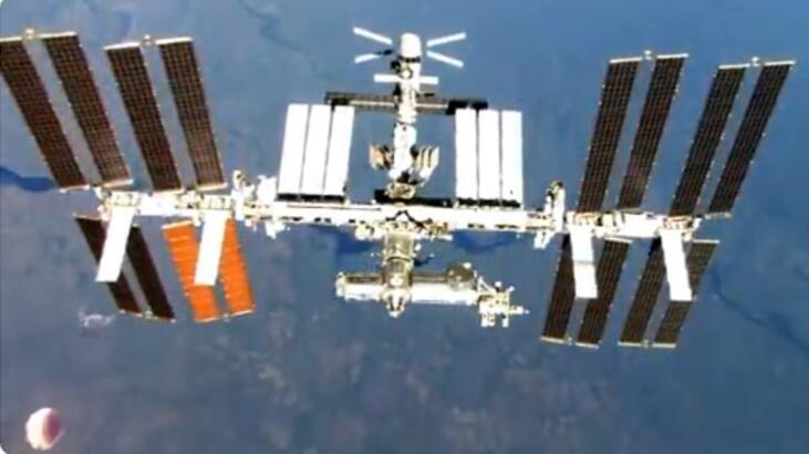 NASA'da şoke eden istifa