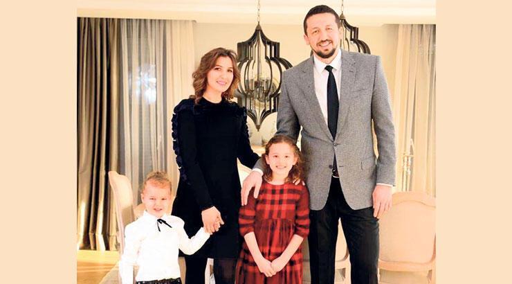 Hidayet Türkoğlu: 'Öncelik sağlık ve adalet'
