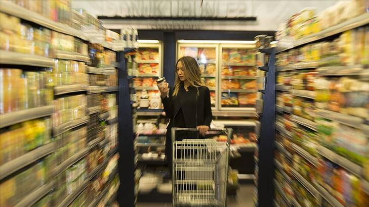 Son dakika: Tüketici güven endeksi yükseldi